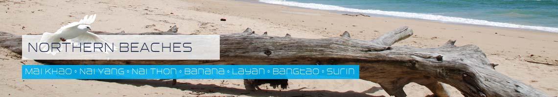 beachside holiday villa apartment condo north phuket cyansiam