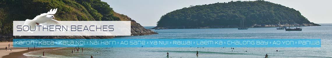 beachside holiday villa apartment condo south phuket cyansiam