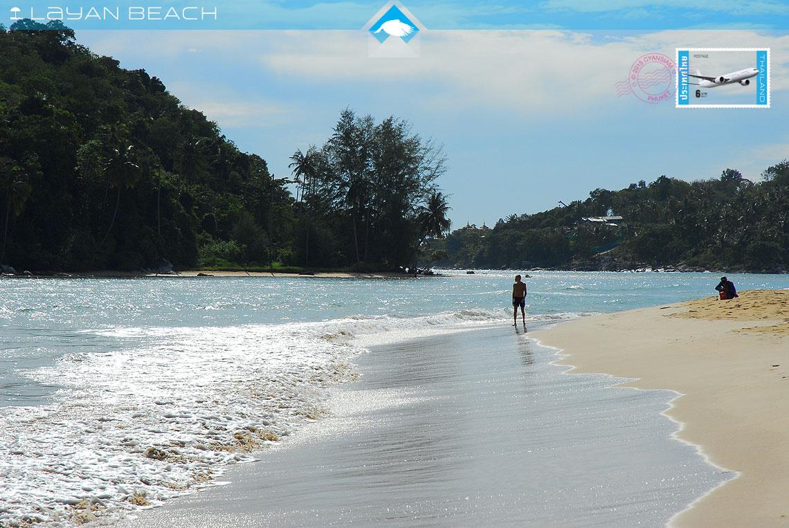 layan beach view layan holiday villas