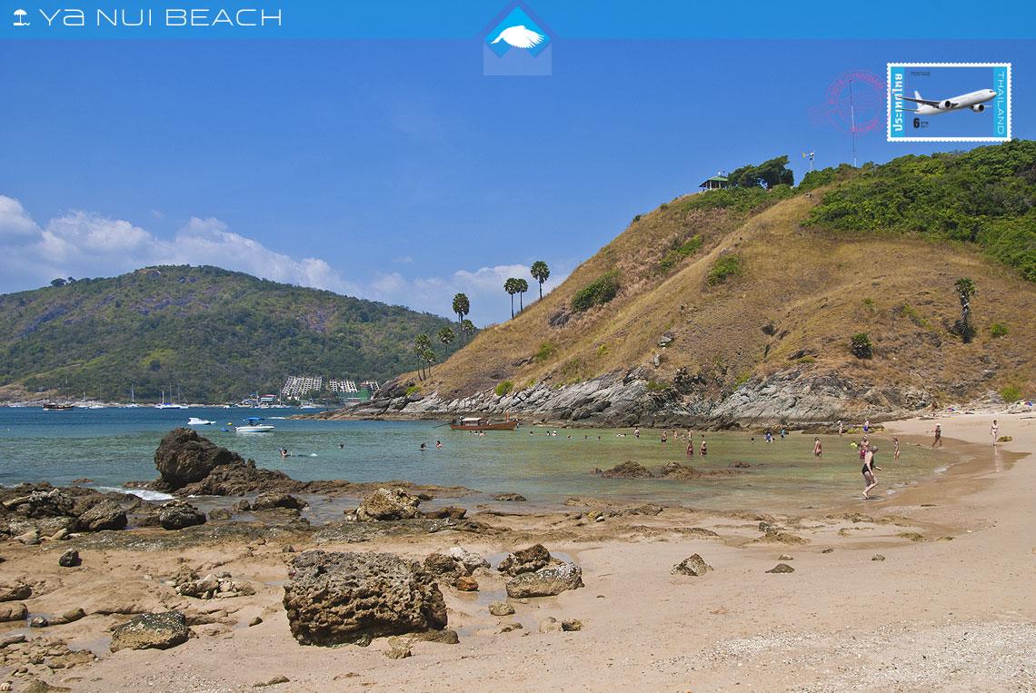 ya nui beach – south west phuket   phuket holiday villa rentals