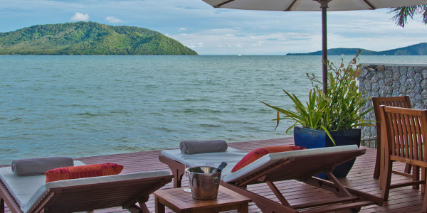 raya beachfront apartment holiday rent rawai cyansiam real estatehalcyon