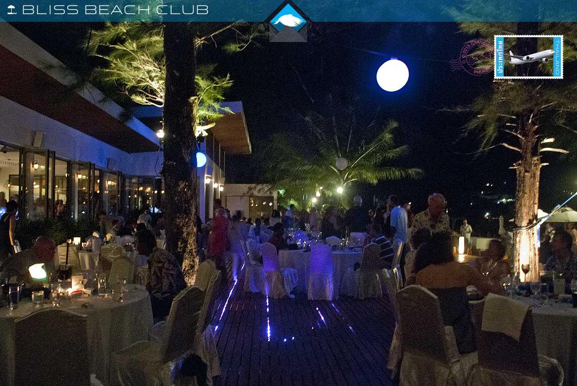 bliss beach club layan holiday villas